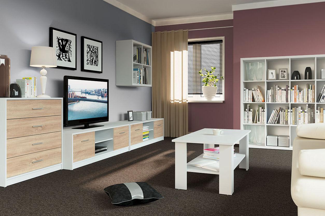 Obývačka Nepo PLUS