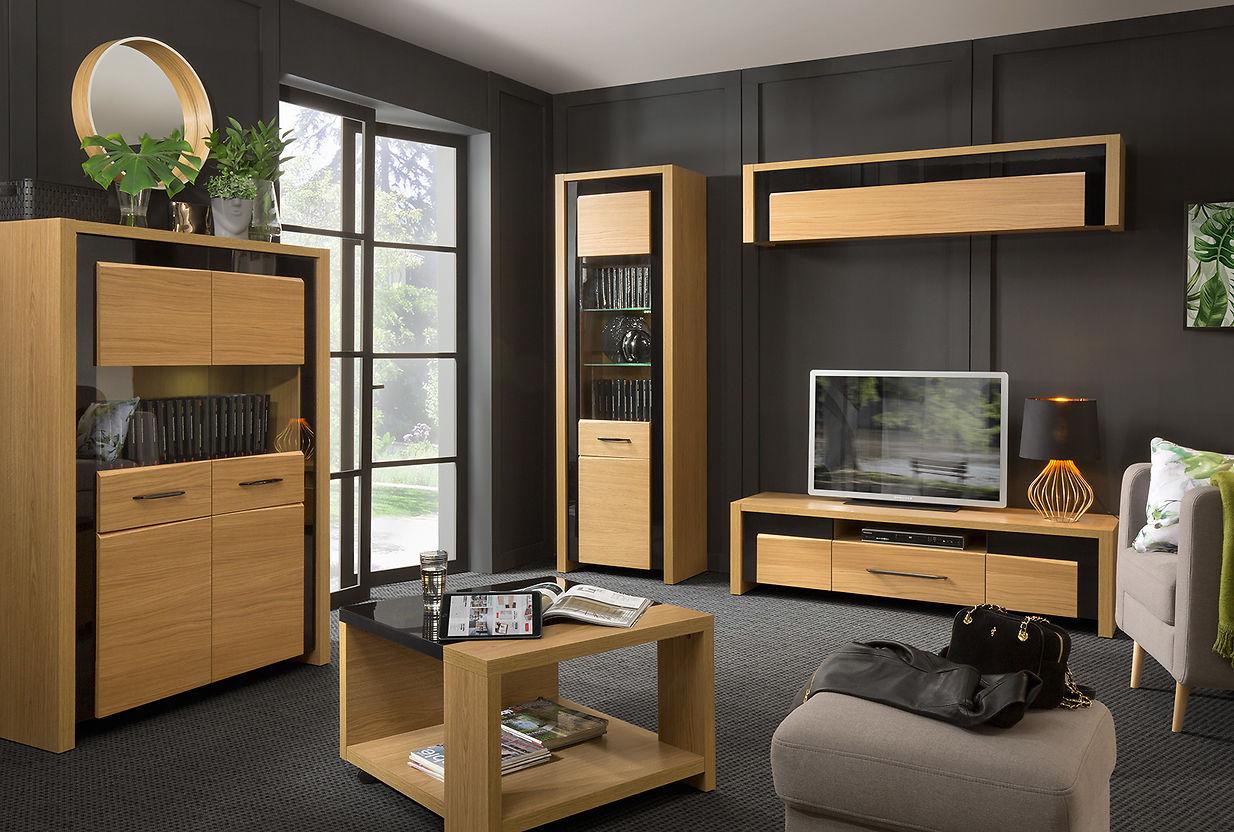 Obývačka Arosa