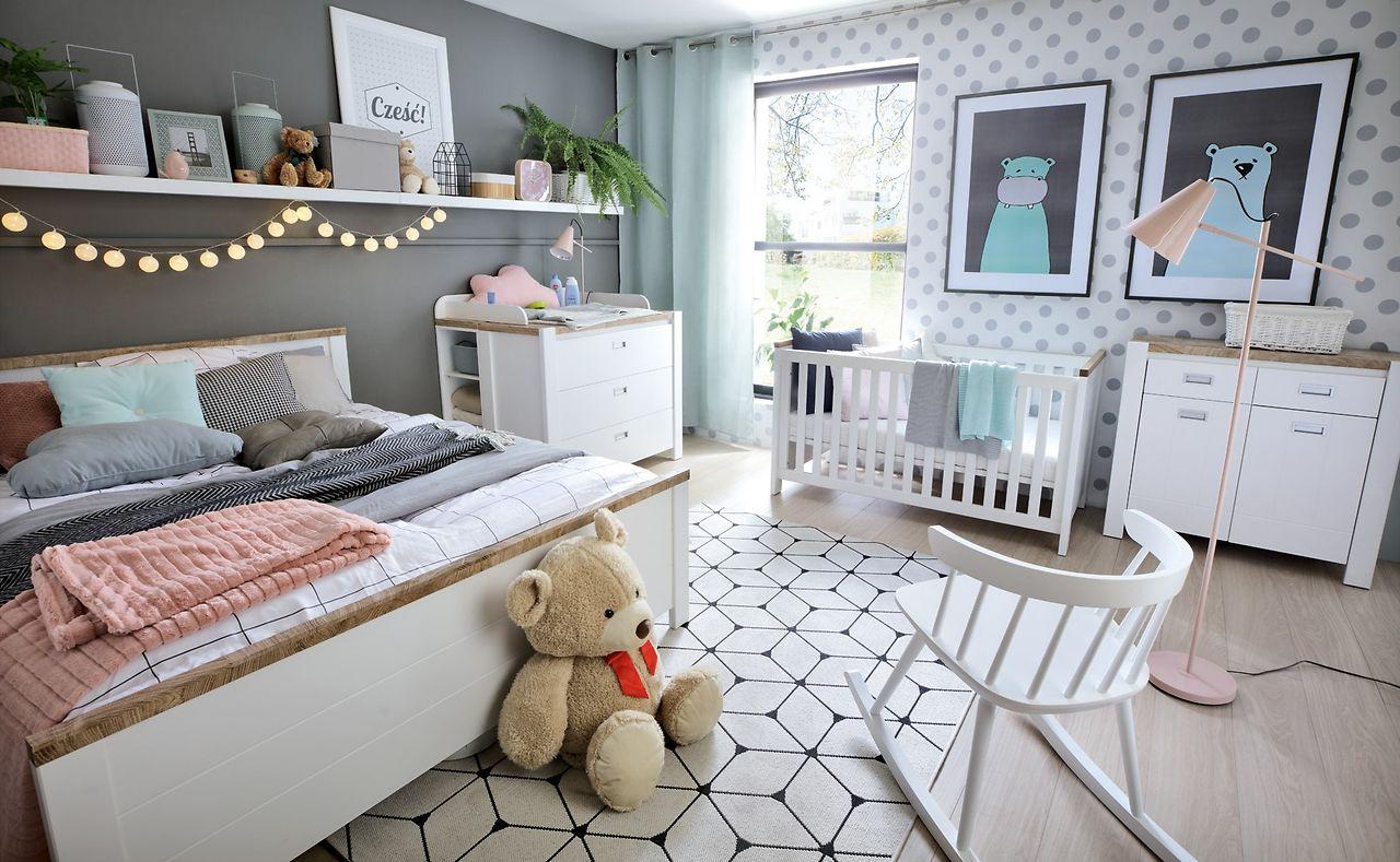 Detská izba Dreviso Baby