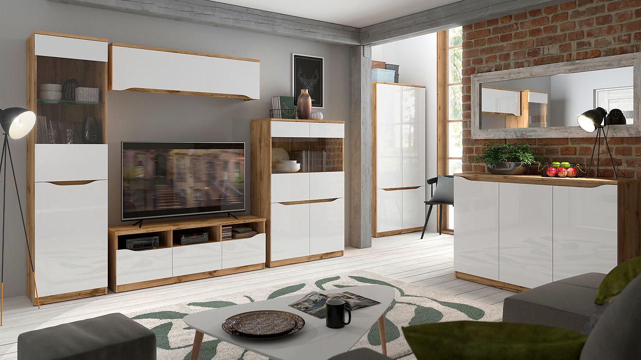Obývačka Nuis