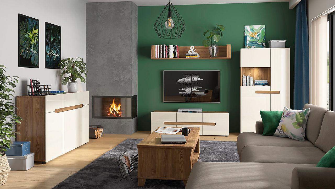 Obývačka Indio