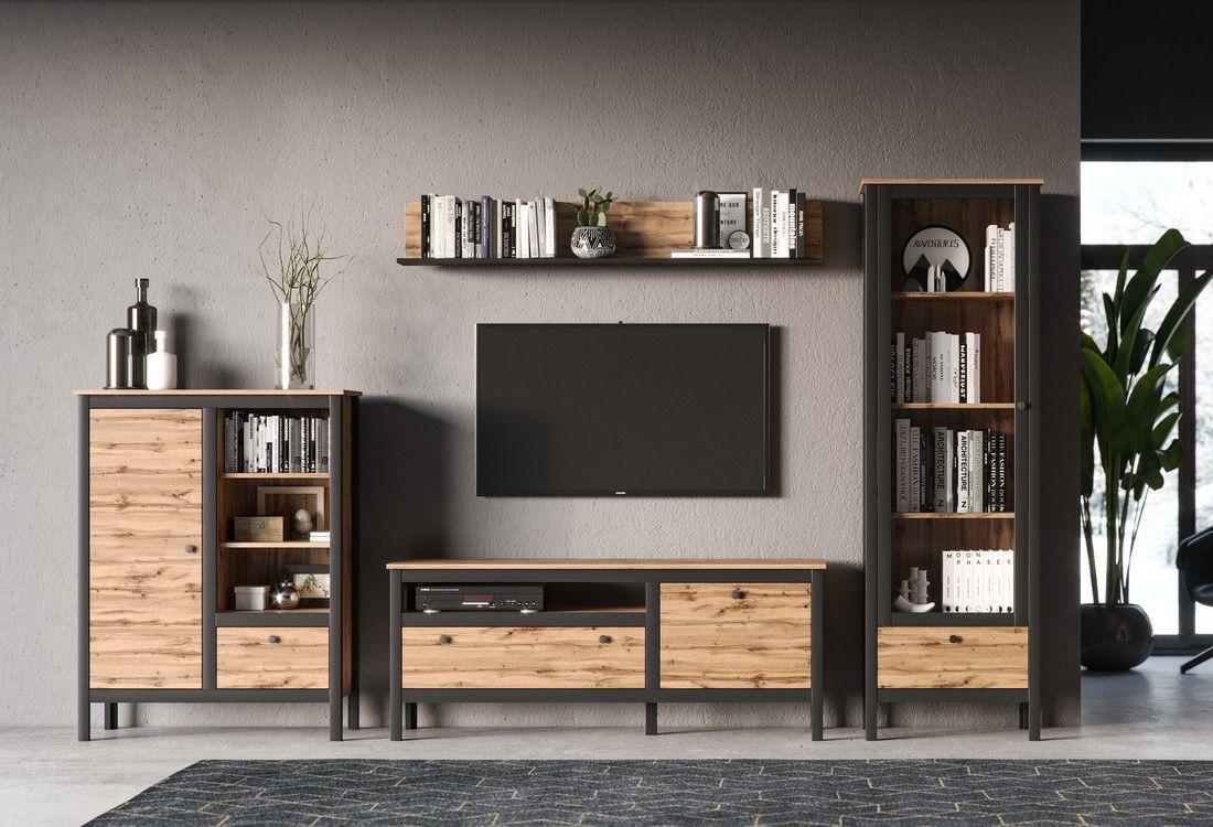 Obývačka Loft