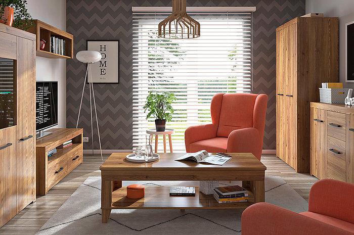 Obývačka Vasto