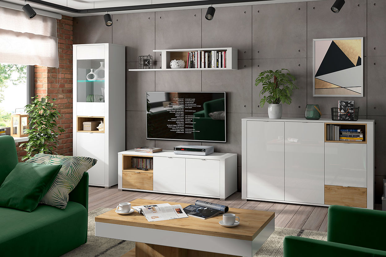 Obývačka Modesto