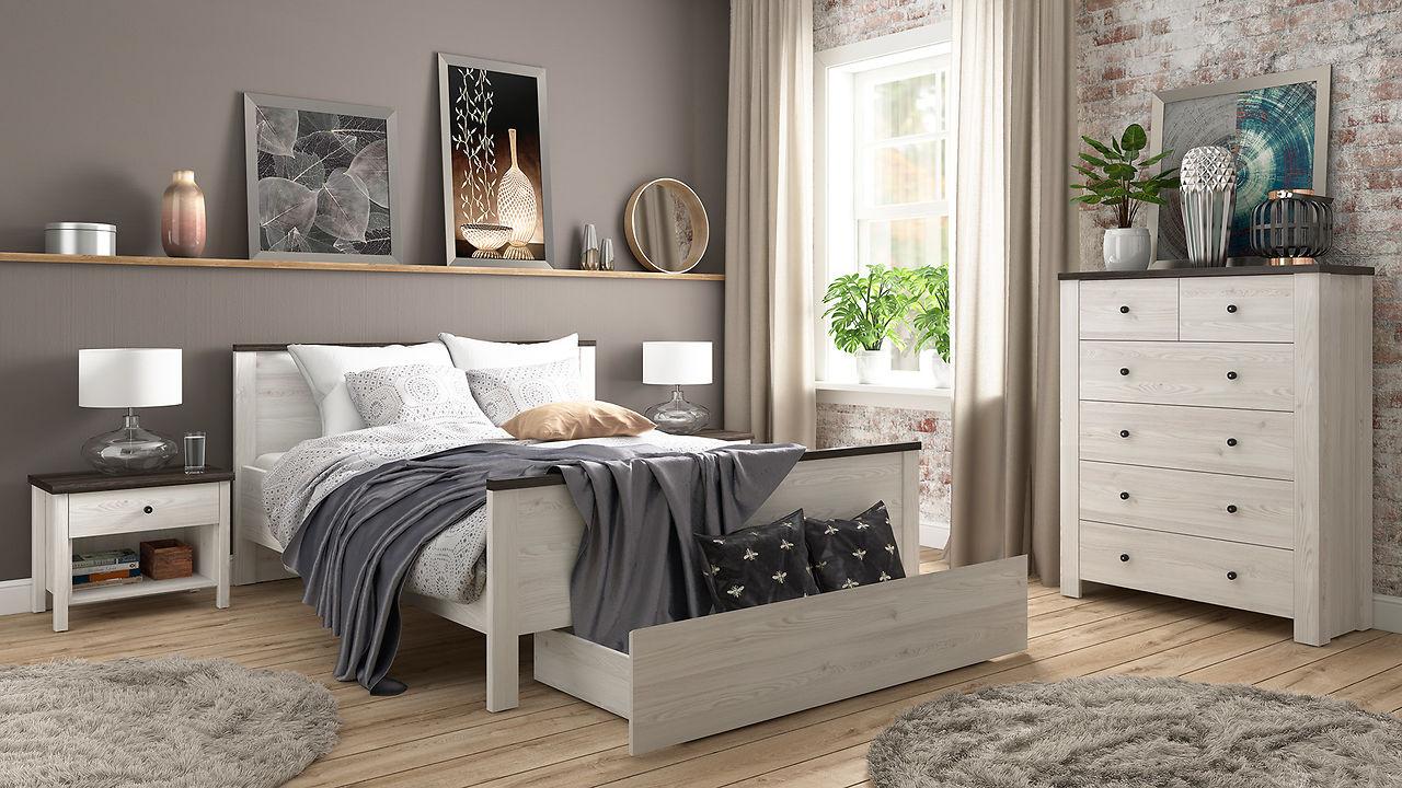Spálňa Antwerpen