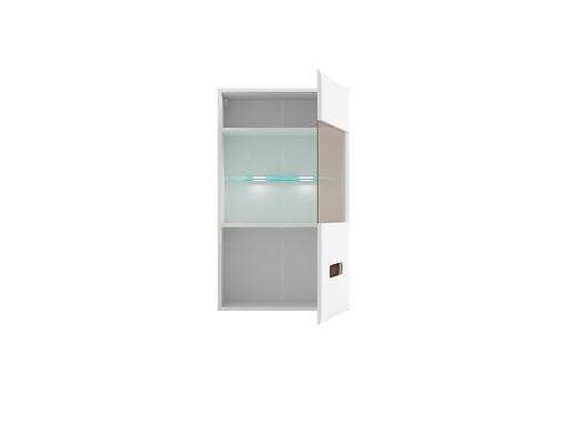 Závesná vitrína SFW1W 106 AZTECA