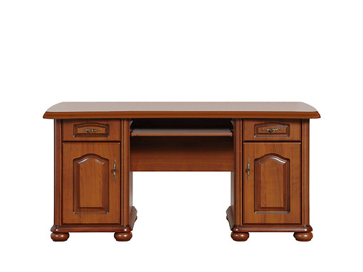 Stôl Natalia BIU160 Višňa primavera