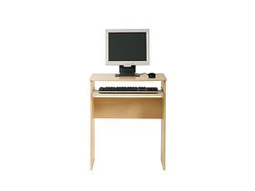 Kancelársky stôl: TIP TOP-TBIU  60