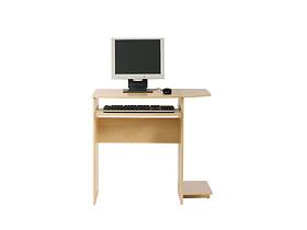 Kancelársky stôl: TIP TOP-TBIU  80