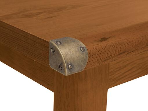 Stôl Indiana JLAW120 Dub sutter