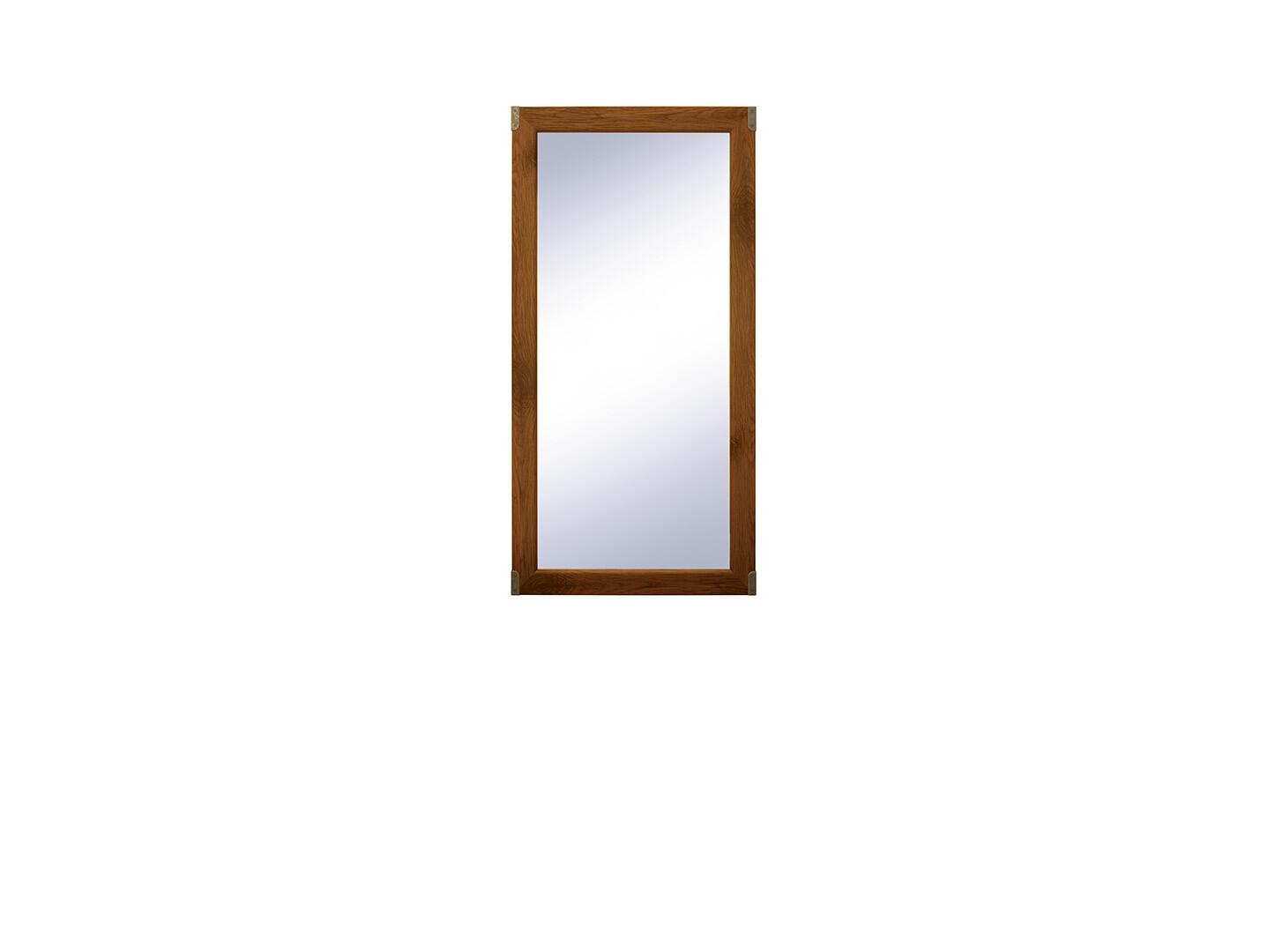Zrkadlo INDIANA JLUS 50 dub sutter