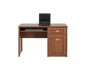 Kancelársky stôl: BOLDEN - BIU1D1S