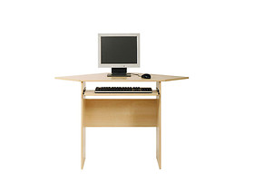 Kancelársky stôl: TIP TOP-TBIUN 80