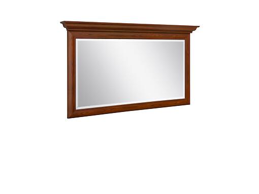 Zrkadlo Kent ELUS155 Gaštan