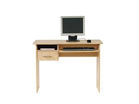 Kancelársky stôl: TIP TOP-TBIU 1S/100