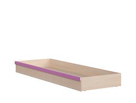 Úložný priestor pod posteľ: CAPS - SZU