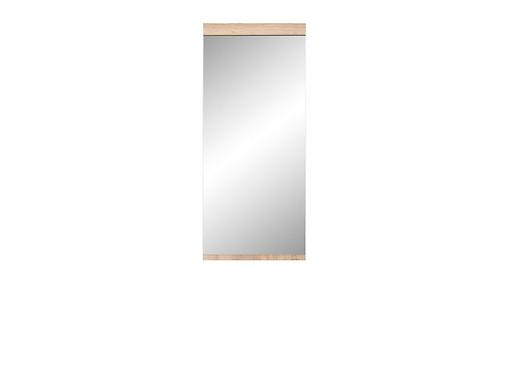Zrkadlo Academica LUS/50 dub sonoma