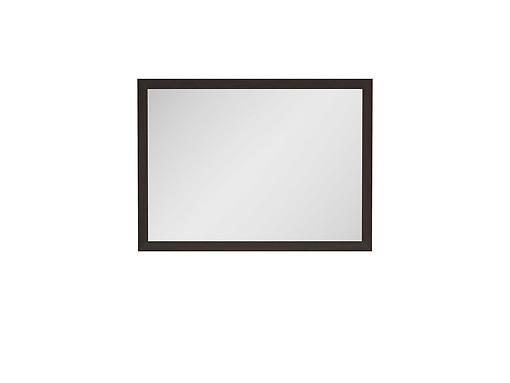 Zrkadlo Kaspian LUS/100 Wenge
