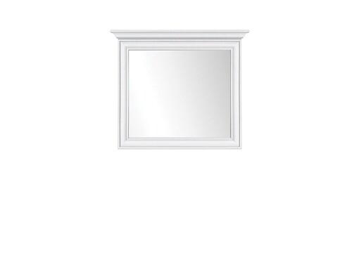 Zrkadlo Idento LUS/90 biela