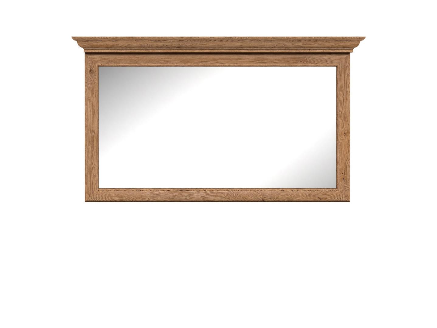 Zrkadlo KENT ELUS 155 dub amsterdam