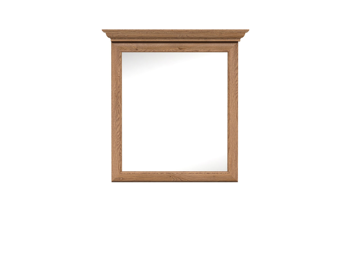 Zrkadlo KENT ELUS 102 dub amsterdam