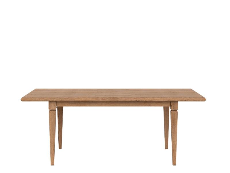 Jedálenský stôl KENT ESTO160 dub amsterdam