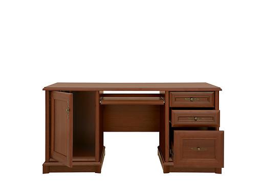 Stôl Kent EBIU158K Gaštan