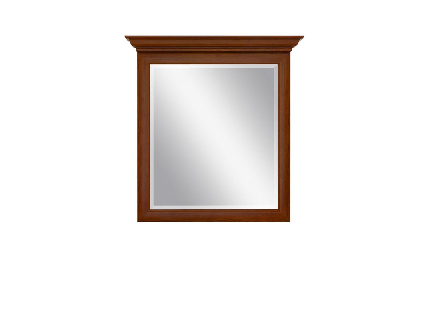 Zrkadlo KENT ELUS 102 gaštan
