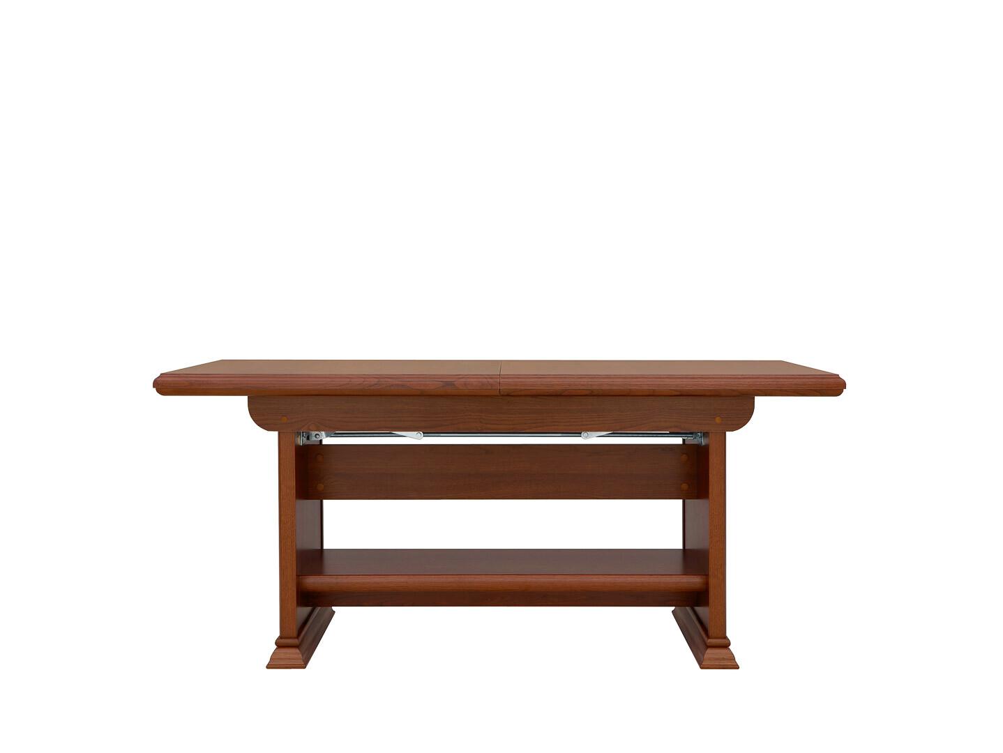 Konferenčný stolík KENT ELAST 130/170 gaštan