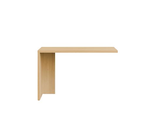Pracovný stôl BIU/120 MODAI