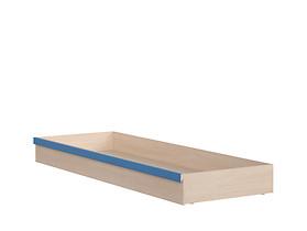 Úložný priestor pod posteľ: CAPS-SZU