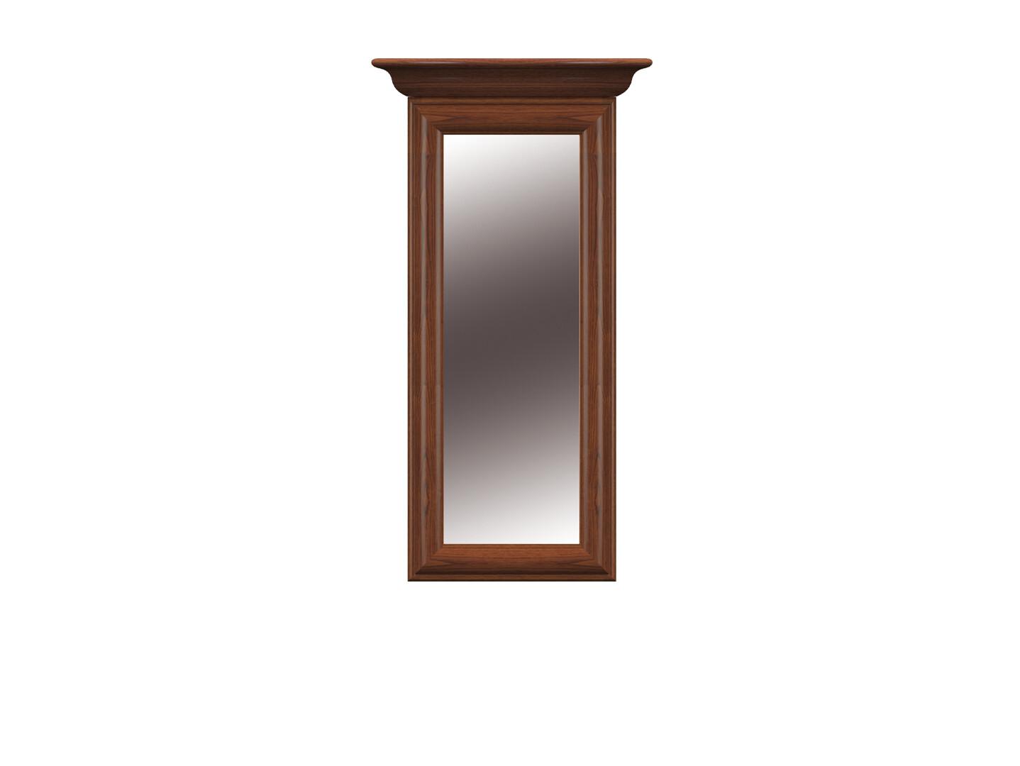 Zrkadlo KENTAKI LUS/50 gaštan