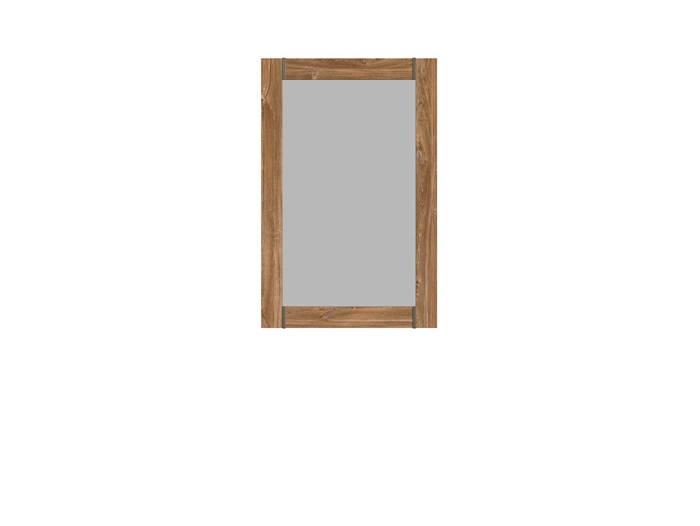 Zrkadlo GENT LUS/7/10 dub stirling